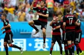 ЧМ-2014. Сборные Франции и Германии преодолеют африканский барьер в 1/8 финала