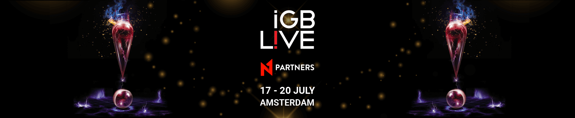 IGB LIVE 2019 N1 CaSino