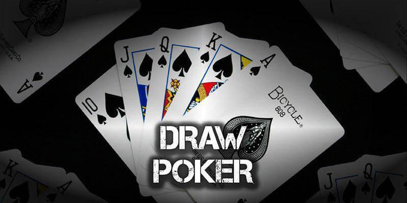 online casino draw-poker