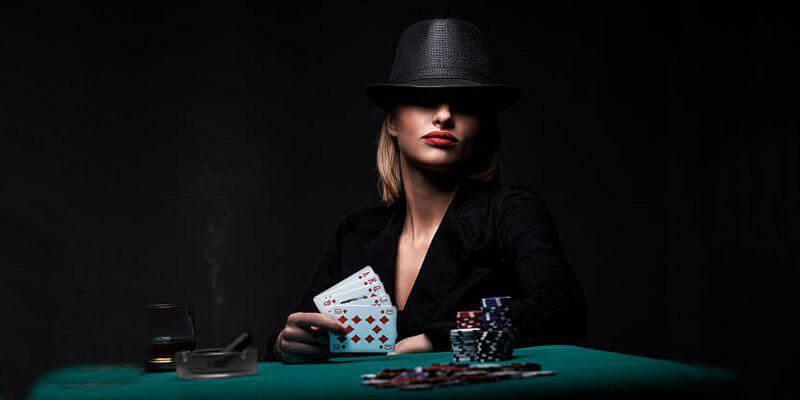 online casino Frauen